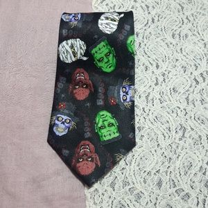 Addiction neck tie